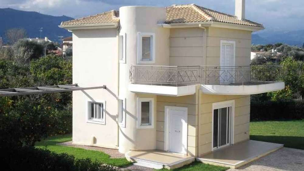 Greece property for sale in Aigio, Peloponnese