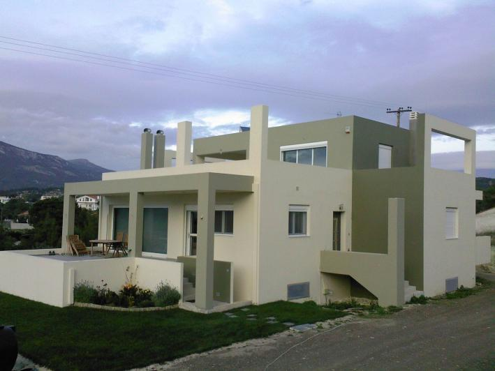 Greece property for sale in Loutraki, Peloponnese
